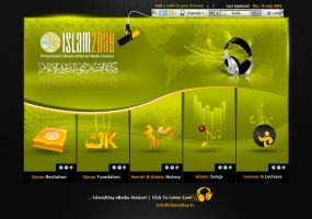 Islam2Day by Telpo