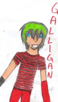 Galligan -Re-done-ver- by Table-Sama