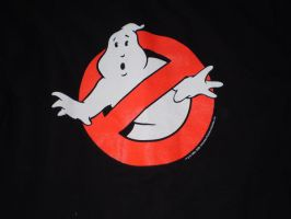 Ghost Busters Logo by flying-ninja4561