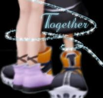 Together by rockinthisworld