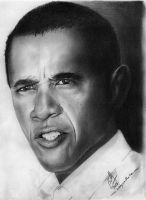 Obama Youz is my Boi by Bobby-Sandhu