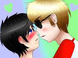 You're A Homosexual by linkphan
