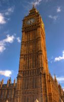 Big Ben 2 by dhatt1
