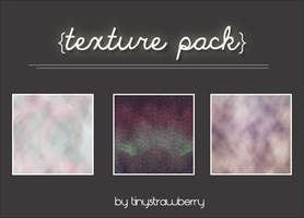 :: Texture Pack :: by tinystrawberry