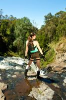 Tomb Raider - Watchful by ShonaAdventures