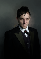 Oswald Cobblepot by viciouself