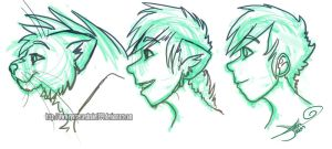 Trent's Forms by Vyntresser