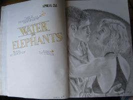 Water For Elephants by didoo0501