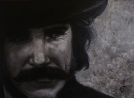 Gangs of New York by Roowl