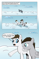 Fallout Equestria: Grounded page 1 by BruinsBrony216