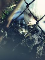 BJD: New Axis by Nashirah