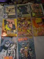 Naruto cards 10 by Tinkerbell0522