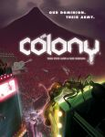 COLONY by JohnRauch