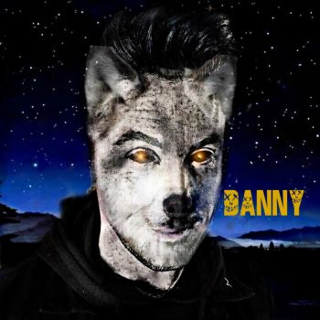 Danny from Hollywood undead by animalsarelife666