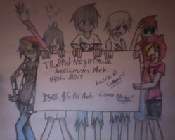 TN Contest Entry by PalmTreeFromHell