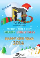 Epic X'mas for FM Promos by st7001