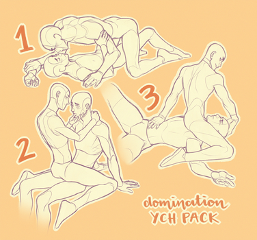YCH domination pack CLOSED by Rejuch