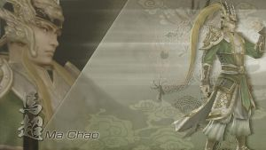 Ma Chao Poster by mollymous