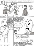 Before Darkness pg 2 by melee12