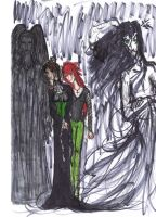 """""""Blessed Are They Who Mourn"""" by baronessofblades"""