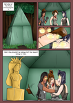 The Sorceress Curse page 5 by Kenzoe64