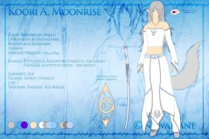 Koori A. Moonrise Ref. Sheet by Nawamane