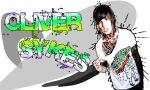 Oliver Sykes Wallpaper by extrEMO1