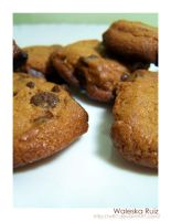 ChocolateChip Cookies by wR7