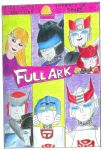 Full Ark by Trickster91