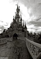 Disneyland Paris by binmalieh
