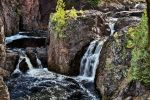Copper Falls by arejaye