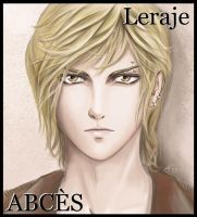 Abces by LeafOfSteel