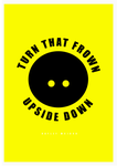 Turn That Frown Upside Down by haileysthelimit