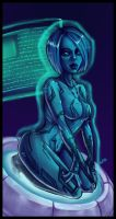 Cortana 2 Complete by Grievere