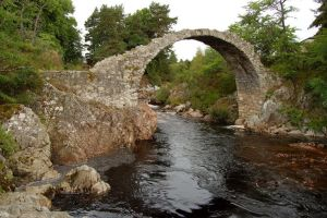 Carrbridge by Rajmund67