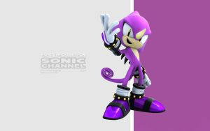 Espio (Channel style) by itsHelias94
