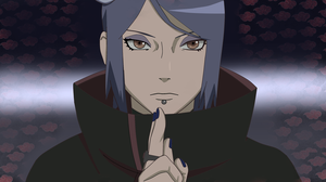 Konan -colored- by Sabbaru