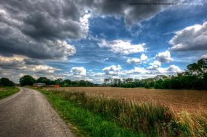 Buggenum HDR by MisterDedication