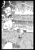 HamsteRPG Juvenile Darkness Page 63 by LapisRabbitComics