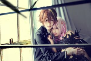 Guilty Crown by 0hagaren0