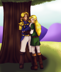 Need to reassure her by General-Link