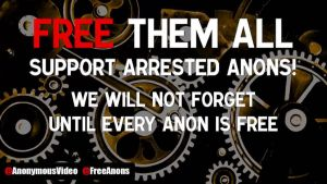 Free The Anonymous by xxWeAreAnonymousxx