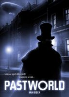 Pastworld Cover by Akeiron