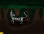 Ivypool by AmberCatProductions