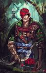 Iorveth (Happy Valentines Day!) by Gotat