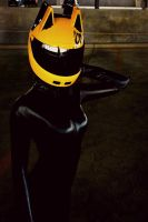 Celty by dsebs