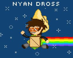 Nyan Dross Remake by tavini1
