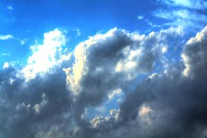 Clouds 02 by summer