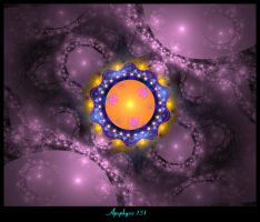 Apophysis- 131 by coolheart