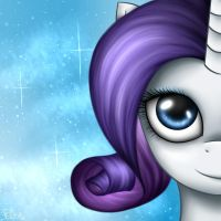 Rarity by gladPotatOS